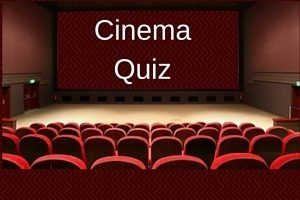 Cinema Quiz