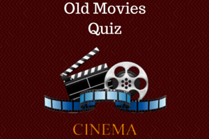 old movies quiz, film quiz