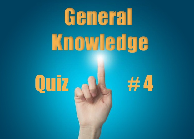 free general knowledge quiz