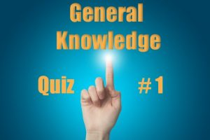 general knowledge quiz with answers