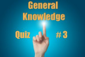 online general knowledge quiz