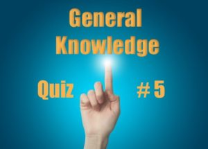 free online general knowledge questions
