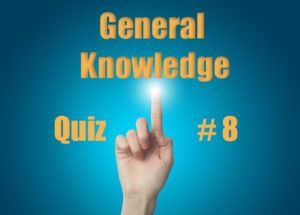 quiz with answers