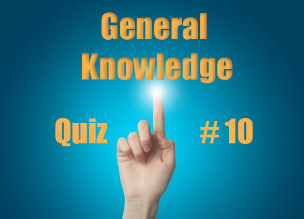 pub quiz general knowledge