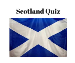 scotland quiz questions