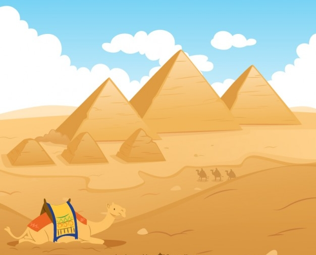 kids egypt general knowledge